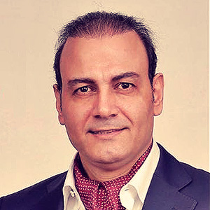 Alireza Ghorbani