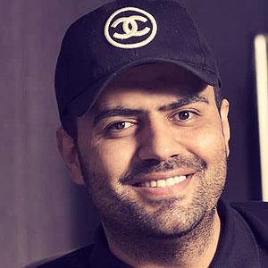 Reza Shiri