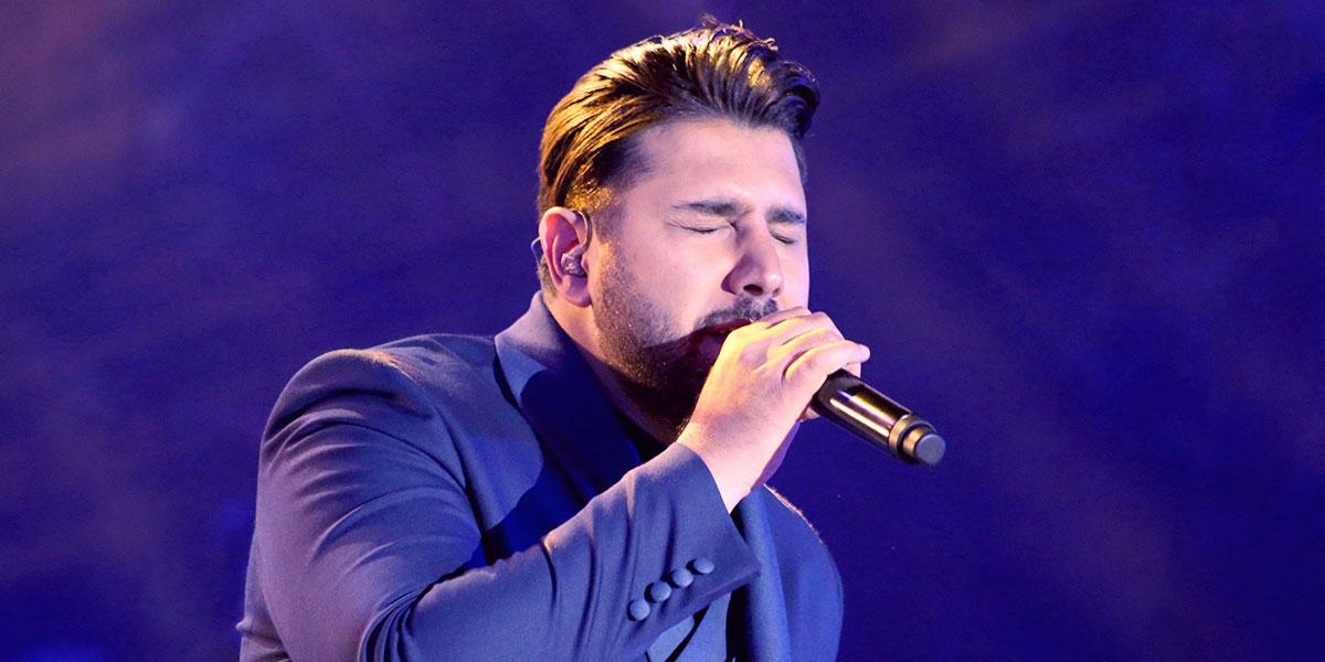 Ehsan Khajeh Amiri