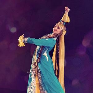 Uzbek Music