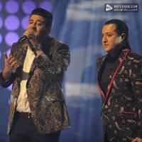 Amirhossein Eftekhari Stage Winner Song (Ft. Hamed Nikpay)