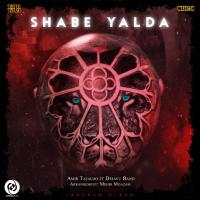 Amir Tataloo Shabe Yalda (FT. Dejavu Band)