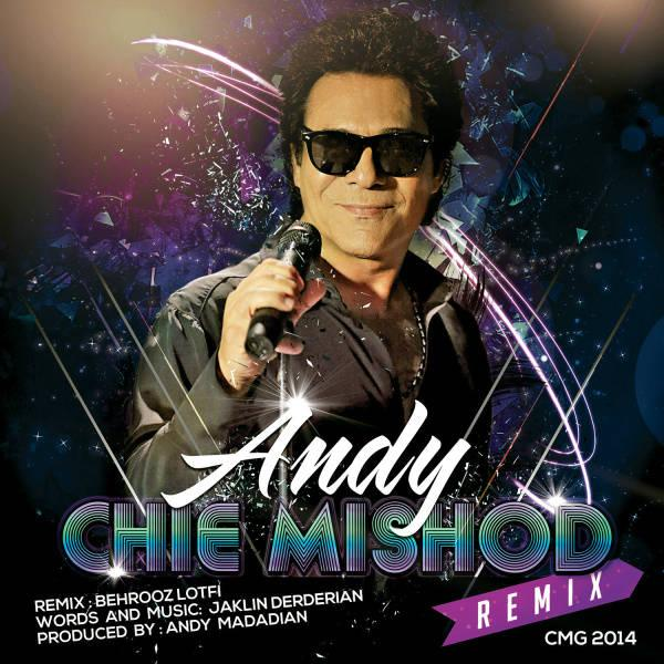 Andy Chie Mishod (Remix)