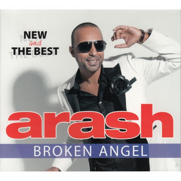 Arash Broken Angel (Remixes)