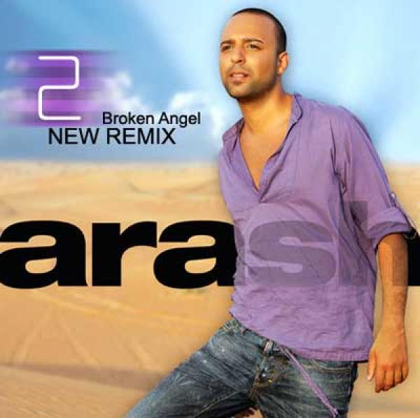 Arash & Helena Broken Angel (Dj Amor Remix)