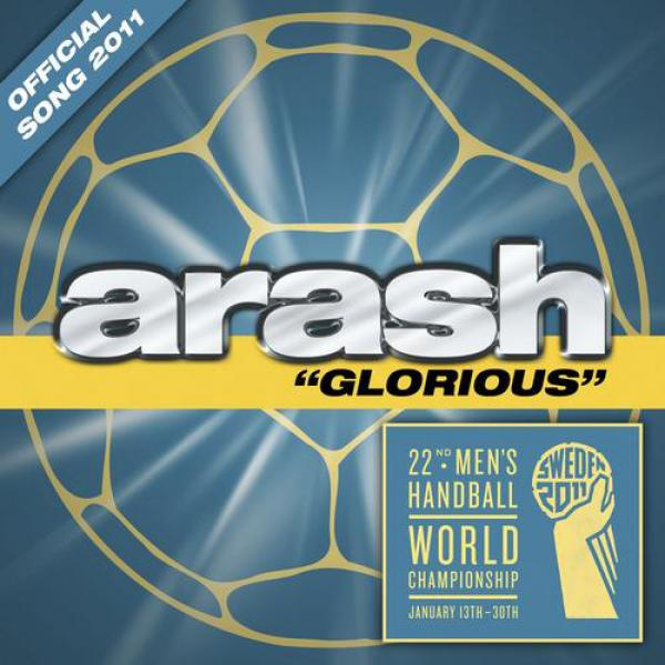 Arash Glorious