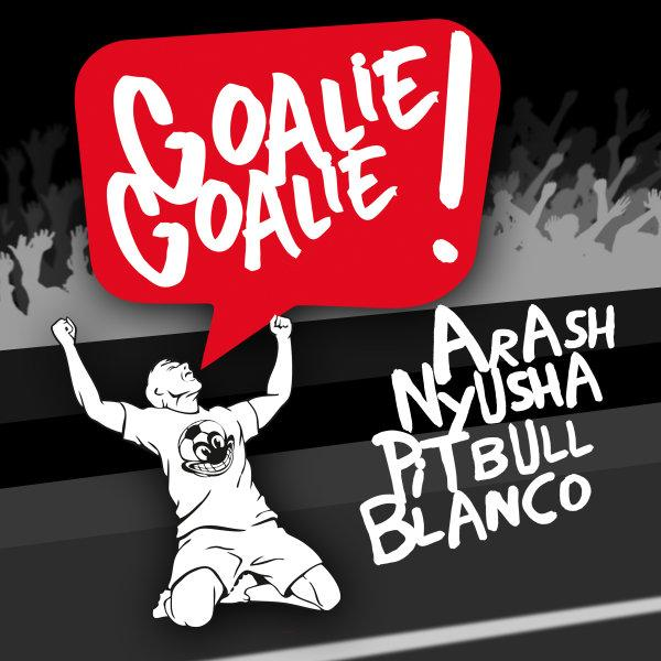 Arash Goalie Goalie Ft Nyusha & Pitbull & Blanco (David Rojas Remix)