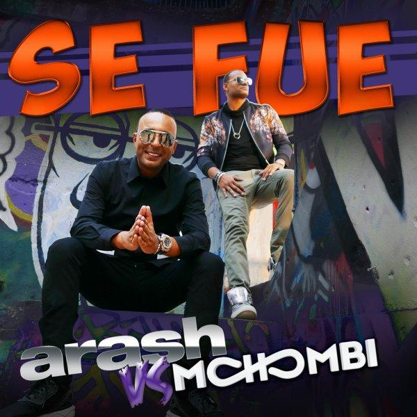 Arash Se Fue (Ft Mohombi) Lowgan Remix
