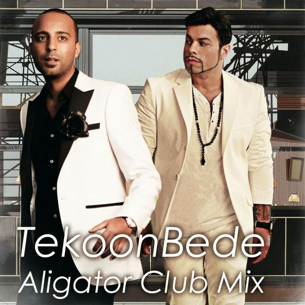 Arash Tekoon Bede (Aligator Club Mix)