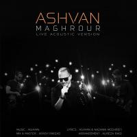 Ashvan Maghrour (Live Acoustic Version)