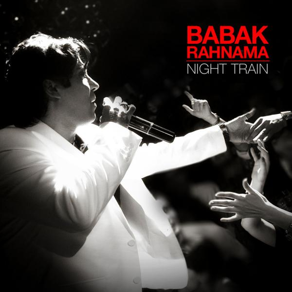 Babak Rahnama Night Train