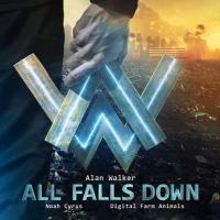 Alan Walker ft. Noah Cyrus All Falls Down
