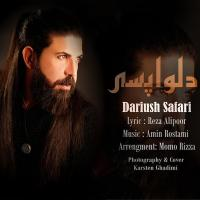 Dariush Safari Delvapasi