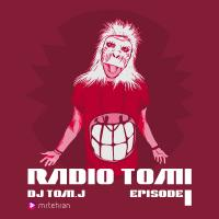 Dj Tom.J Radio Tomi Episode 01