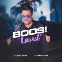 Emad Boos