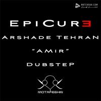 EpiCure Band Arshade Tehran