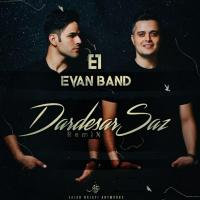 Evan Band Dardesar Saz (Remix)