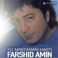 Farshid Amin To Nastaran Hasti