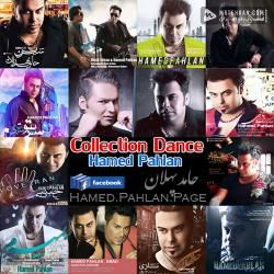 Hamed Pahlan The Collection (Volume 1)