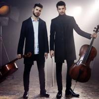 2Cellos Game Of Thrones Medley