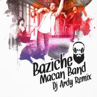 Macan Band Baziche (Remix)