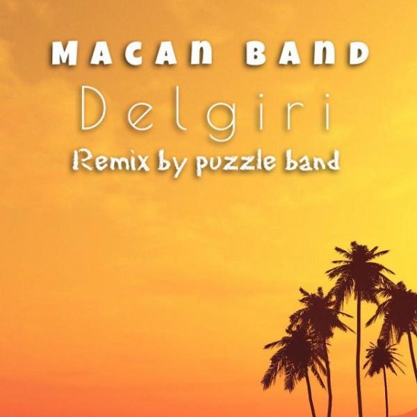 Macan Band Delgiri (Remix)