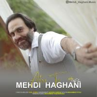 Mehdi Haghani Atre To