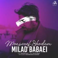 Milad Babaei Monsaref Shodam