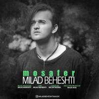 Milad Beheshti Mosafer