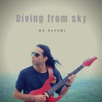 Mo Kazemi Diving From Sky