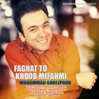 Mohammad Gholipour Faghat To Khoob Mifahmi