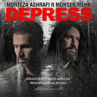 Morteza Ashrafi Depress (Ft Mohsen Mehr)