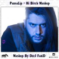 Parsalip Hi Bitch (Dj Farid Remix)