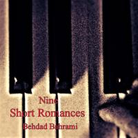 Behdad Bahram Nine Short Romances