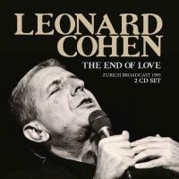 Leonard Cohen (Live) Joan Of Arc