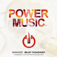 Power Music Party 5 (Hamid Asghari & Mori Zare)
