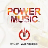 Power Music Party 6 (Hamid Asghari Mori Zare)