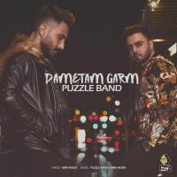 Puzzle Band Dametam Garm