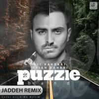 Puzzle Band Jaddeh (Remix)