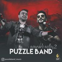 Puzzle Band Memorable Medley 2