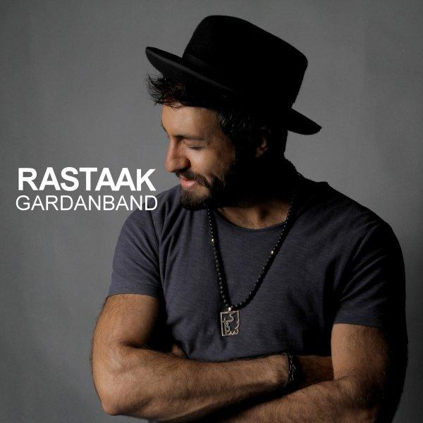 Rastaak Gardanband