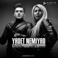 Saeed Panter Yadet Nemiad (Ft Niloofar Salehi)