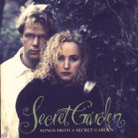 Secret Garden Heartstrings