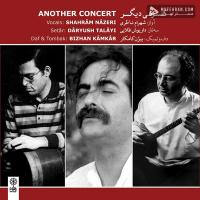 Shahram Nazeri Another Concert