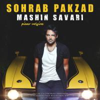Sohrab Pakzad Mashin Savari (Piano Version)