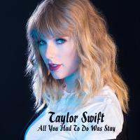 Taylor Swift All You Had To Do Was Stay