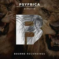 Dimatik Psyfrica (When Psy Meets Hardstyle)