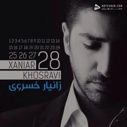 Xaniar Khosravi Do Rahi
