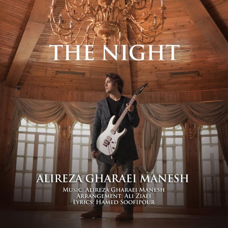 Alireza Gharaei Manesh The Night