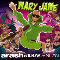 Arash & Ilkay Sencan Mary Jane